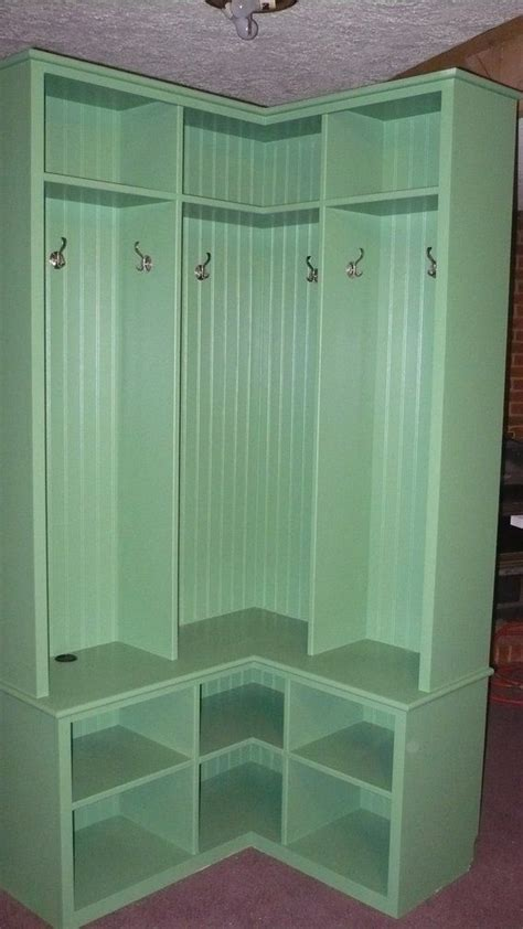 best 197 hack large mudroom lockers with bench ikea corner mud mudroom pinterest cabinet ideas