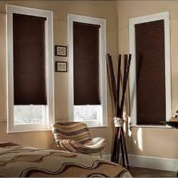 Cellular shades contemporary window treatments by blindsaver com