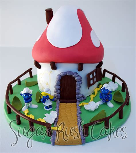 Smurf House by Smurf House Www Imgkid The Image Kid Has It