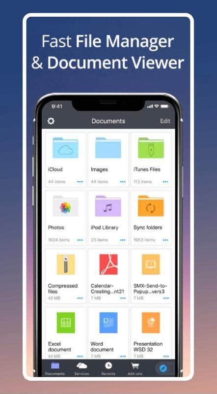 Documents 5 For Android