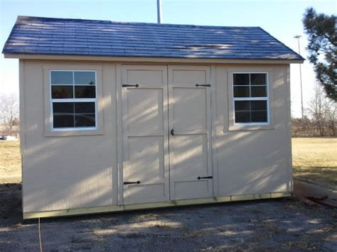 Shed Offers by Shed Deals Ohio Backyard Buildings