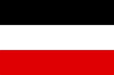 colors of german flag the german flag new zealand thoughts medium