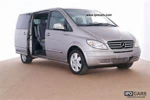 Mercedes 8 Seater 2010 Mercedes Viano 2 2 Cdi Trend Leather 8