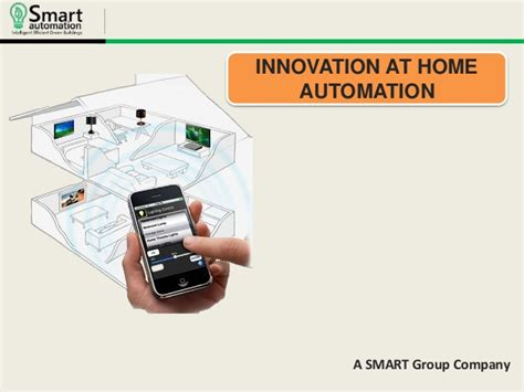 home automation in india solution on home automation