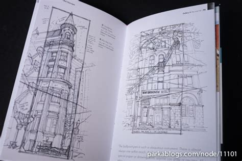 book review the urban sketching handbook architecture and cityscapes tips and techniques for