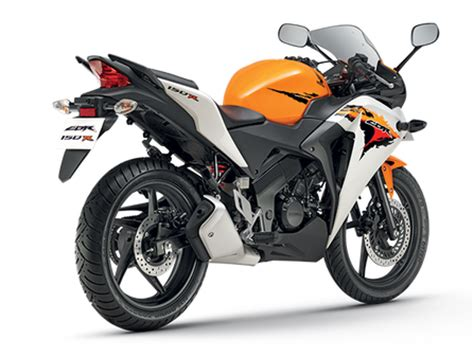 honda cbr 150cc price in india 20 honda cbr 150 r price review pics mileagein