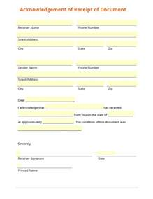 Receipt Template Doc by Doc 768615 Rent Receipt Template Word Document