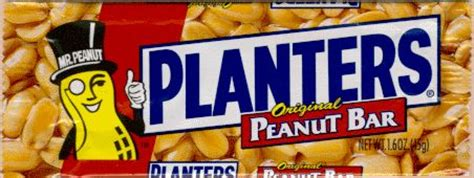 Planters Peanut Brittle Bar by Pin By Pat Bonner On The Way It Was Food And Treats