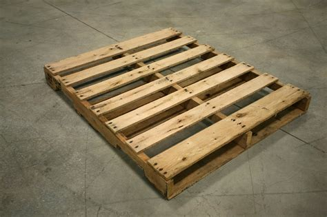pallet woodworking in carz with boyz king sized pallet bed
