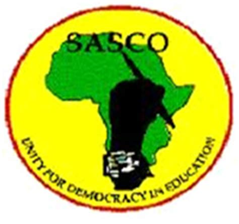 Progressive General For Tertiary Students south students congress sasco south