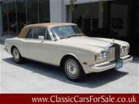 rolls royce corniche review rolls royce corniche review ccfs uk