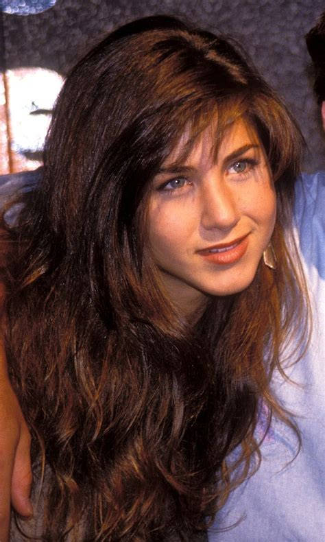 what color are aniston s 20 of aniston s most iconic hairstyles