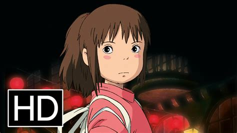 spirited away spirited away official trailer