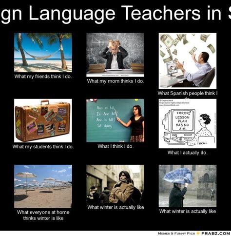 Spanish Teacher Memes - spanish teacher meme