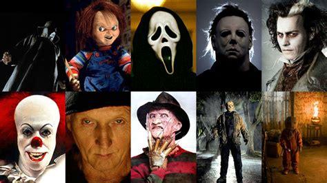 killer horror horror killers by joshuaorro on deviantart