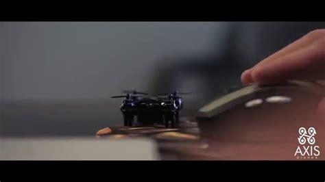 Drone Axis Vidius axis vidius drone terkecil yang memiliki fitur fpv