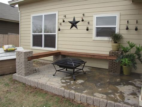 fire pit benches with backs 31 best images about outdoor benches on pinterest outdoor benches built ins and