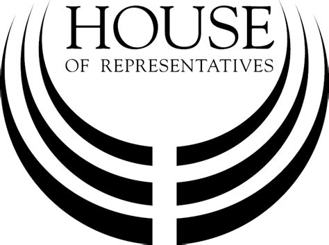 Us House Of Representatives Logo File Logo Of The Australian House Of Representatives Png