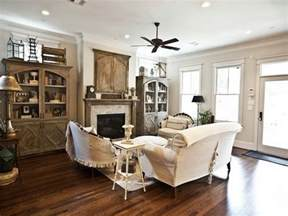 decoration farmhouse decorating style interior