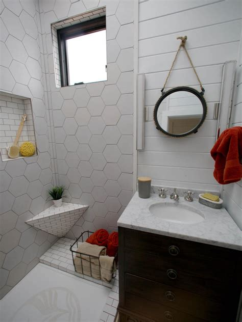 small house bathroom 8 tiny house bathrooms packed with style hgtv s