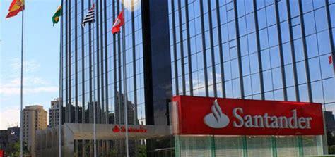 banco santander brasil santander mejor banco de infraestructura en m 233 xico