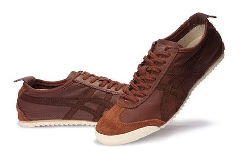 Free Bonus Sepatu Asics Onitsuka Tiger Mexico 66 Blue White onitsuka tiger mexico 66 deluxe shoes brown thailand shop