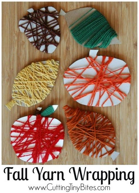 fall themed crafts for 714 best images about fall and harvest theme for preschool
