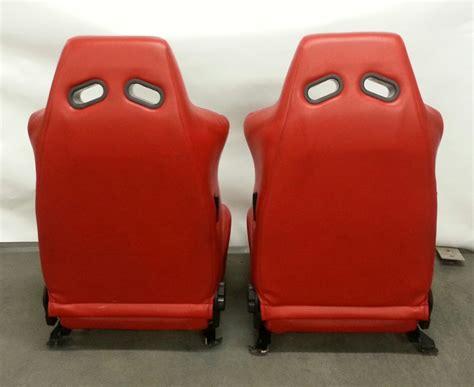 mazdaspeed seats mazdaspeed reclinable semi seats car parts