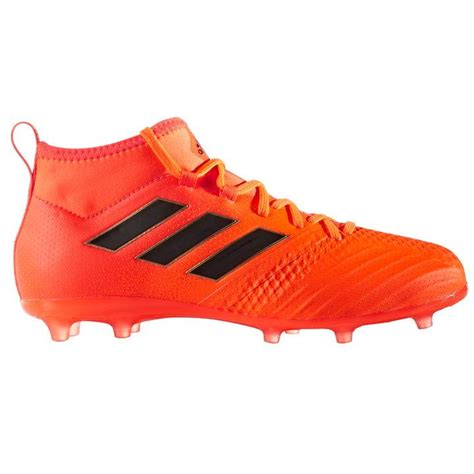 www adidas football shoes adidas ace 17 1 primeknit fg junior football boots