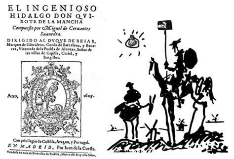 Don Quixote Essay by Don Quixote Essay