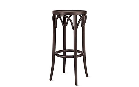 1951 barstool design within reach era backless barstool design within reach