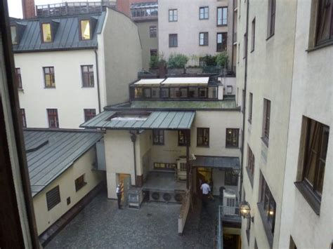 hotels with in room bay area view from room of kitchen area loading bay picture of platzl hotel munich tripadvisor