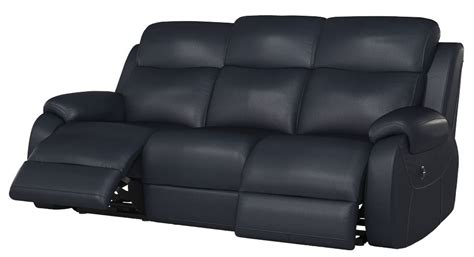 Navy Blue Reclining Sofa Navy Blue Reclining Sofa Navy Dual Reclining Sofa Bailey S Furniture Redroofinnmelvindale