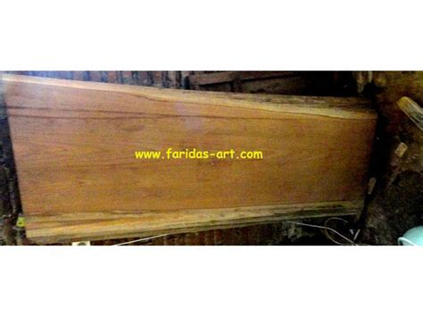 Potongan Kayu Jati Diameter 14 15 Cm Wood Slice Dekorasi Bahan Craft faridas jual ukiran kayu jati furniture relief wooden craft kayu jati solid papan 3