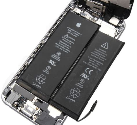 apple iphone 6 plus battery replacement souq uae