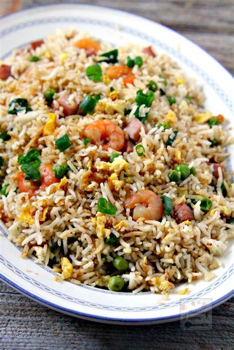rice recipes     manila spoon