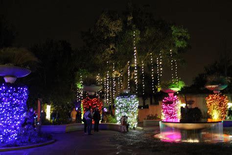 Jacksonville Zoo Zoo Lights Jacksonville