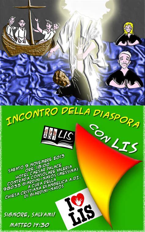incontri giardini naxos incontri e raduni in lis lingua dei segni italiana