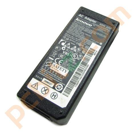 Lenovo Charger Adaptor 20 V 3 25 A genuine lenovo 20v 3 25a ac adapter charger 65w ebay