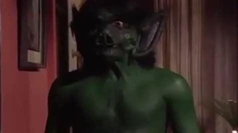 film jadul kolor ijo asal mula makhluk misterius kolor ijo yang membuat takut
