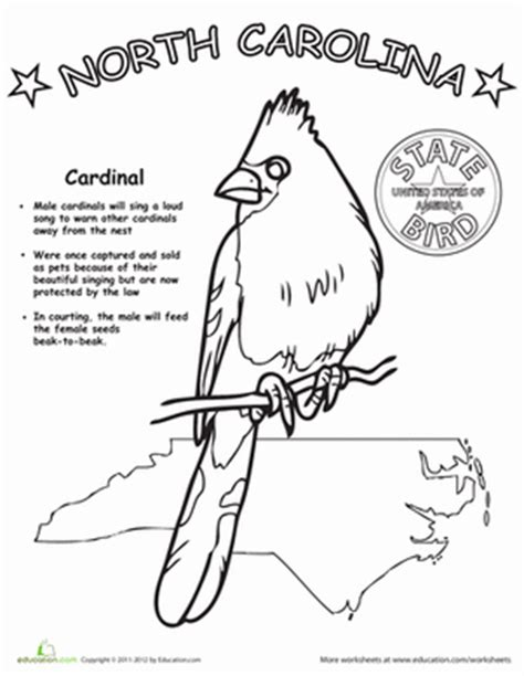 north carolina colony coloring pages coloring pages