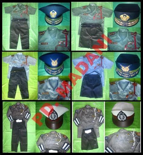 Kaos Loreng Au Panjang by Grosir Konveksi Perlengkapan Militer Sipil Pakaian