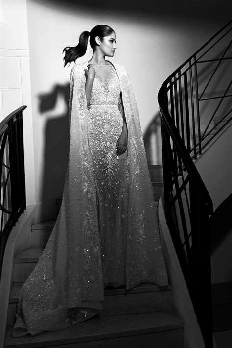 Couture A-line Wedding Dress   Kleinfeld Bridal