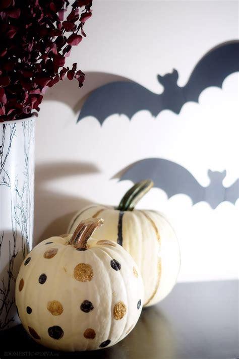 cool modern halloween decorations ideas