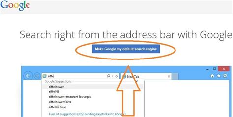 How To Make My Address Bar Search Engine Tip To Add Search To Ie Address Bar Whatvwant