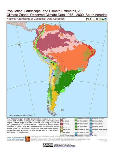 map of columbia south america map gallery sedac