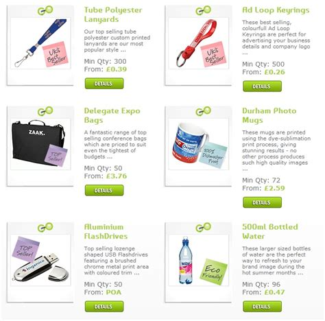 Trade Show Promotional Giveaways - most popular trade show promotional products gopromotional blog