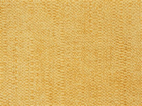 Hot Mustard Yellow Velvet Upholstery Fabric Capri 1446