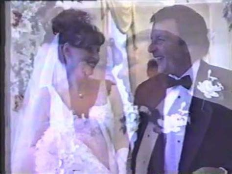 Andrea & Fabian Forte's Wedding September 19, 1998   YouTube