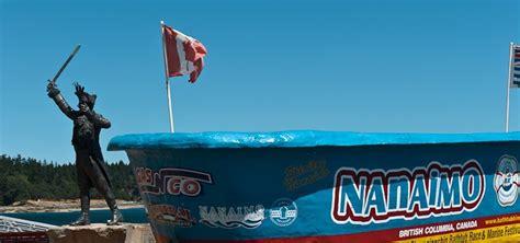 nanaimo bathtub race refresh financial bathtub races are a canadian thing
